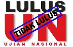 Tidak Lulus UN