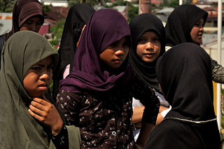 Perempuan Aceh